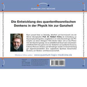 CD – Die Entwicklung des quantentheoretischen Denkens in der Physik hin zur Ganzheit