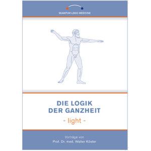 DVD – Die Logik der Ganzheit – light