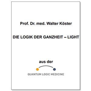 Die Logik der Ganzheit - light (PDF)